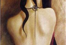 Artes de Lady Sybile & Misstigri