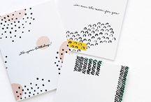 DESIGN | PEN + PAPER