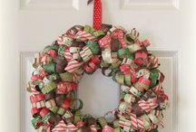 Wreaths / by Jenanne Kalvaitis