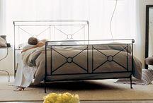 My Bedroom Ideas / by Mandy Ahr