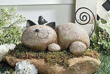 Mačka skaly