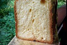 Automat do chleba - przepisy