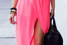 Fashion. / by Katie Miller