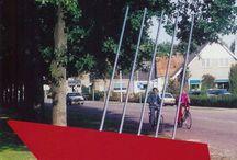 My Work - Monumentale kunst Ria Groenhof