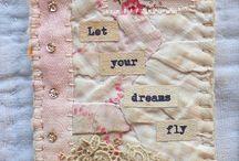 Stitches  / by Tiffany Wall