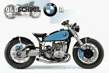 Bikes / Motorcycles
