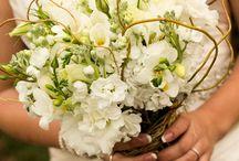 Inspirational Seattle Wedding Flowers & Bouquets