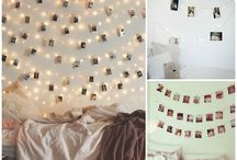 Rooms and decorate