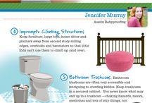 09. SEPTEMBER - Baby Safety & Infant Mortality Awareness