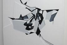 fold the y