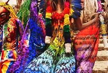 Peruvian Fashions