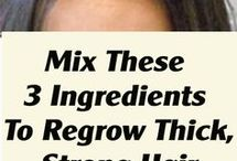 hair natural treatment.