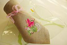 Столовое белье (Embroidery shop)