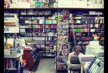 Nuestro Facebook / Librería Central Librera c. Dolores 2 Ferrol Tfno 981 35 27 19 Móvil 638 59 39 80