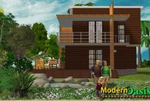 TS2 - Lots - Residential - Modern