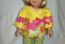 American Girl dolls and more