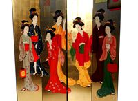 Oriental Furniture and Decor #2