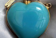 • HEART •