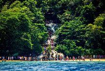 Destination: Jamaica / Top attractions and tourist favorites in Jamaica.