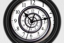Clock it to me