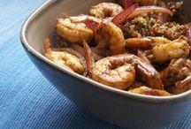 Recipes / Easy dinner