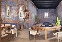 Dining room / by Stilo Deco