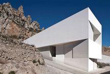 architecture / by Barbara Gamelas