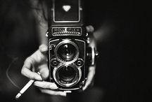 fotografie / různé