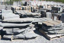 Landscape Materials in Marin / Marin Landscape Materials