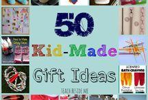 Class gift ideas