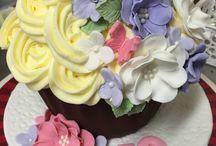 Susannah's cakes