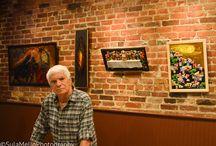 Art Syllas vernisage Bostom