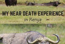 Travel Tips: Africa