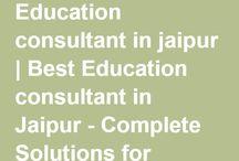 Education Consultant in Jaipur