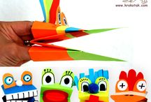 Kids activities ideas