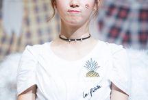 ♀ choi yujin
