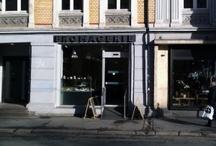 Oslo's best cheese store