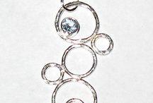 Bubblescence Necklaces