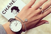 Acessórios / Acessórios, lifetyle, watches, necklace, rings