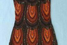 Crochet/dress