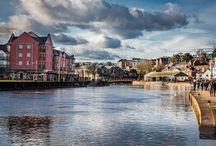 Exeter, Devon, UK