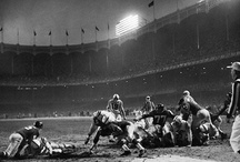 Iconic Sports Moments / by Skip Isley