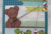 Punches = teddy bears / by Diana Dulaney