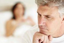 Prostatakrebs / Informationen für Patientinnen und Angehörige