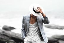 mens fashion / style / fashion, style, outfit, men, inspiration, handsome, stylish