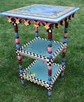 Artsy Furniture / by Holly Handson