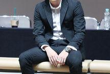 Monsta X / Shownu Kihyun Wonho Jooheon Hyungwon Minhyuk I.M ❤❤❤❤❤❤❤❤❤❤❤❤❤❤❤ My bias: ♡Jooheon♡