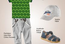 Baby & Kids Fashion