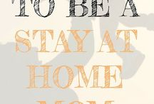 Stay at home work ideas
