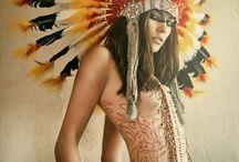 topless/nude